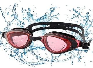361 Swim Goggles No Leak Anti Fog UV Shield Anti Glare...