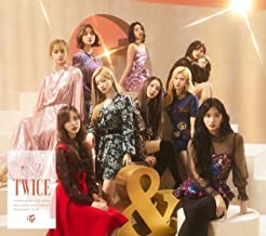 & Twice (Version A) (Incl. DVD)