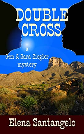 DOUBLE CROSS (Twins mystery series #3)