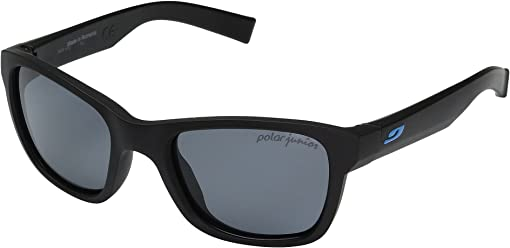 Black Matte 2 With Polarized 3 Lens