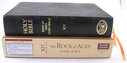 Best rock of ages study bible Reviews