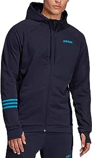 adidas Men's Essentials Motion Pack Full-Zip Track Jacket