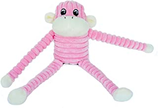Best zippypaws spencer the crinkle monkey Reviews