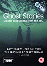 Ghost Stories from the BBC: Lost Hearts / The Treasure of Abbot Thomas / The Ash Tree (DVD) [Reino Unido]