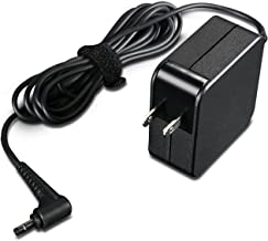Original Laptop Charger PA-1450-55LL 45W 20V 2.25A Ac Adapter for Lenovo Ideapad 100 100s 110 120s 130 320s 330 510 520,Fl...