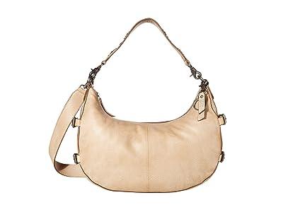 FRYE AND CO. Sindy Hobo (Bone) Handbags