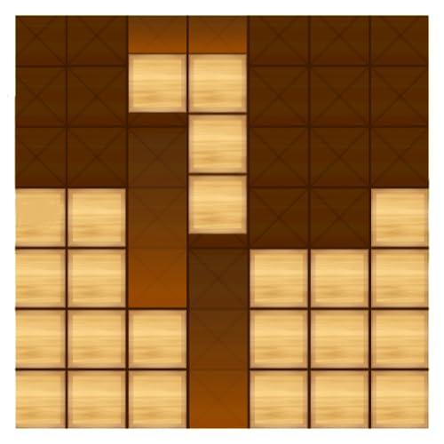 wood VS puzzle 2