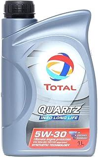 Total 181711 Quartz Ineo MC3 5W30 Long Life, 1 L