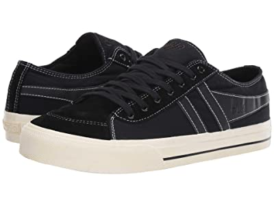 Gola Quota II Luxe (Black/Black) Men