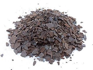 Manganese Flake (1 Pound | 99.8+% Pure) Raw Manganese Metal by MS MetalShipper