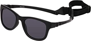 Baby Sunglasses 100% UV Protection with Adjustable Strap...