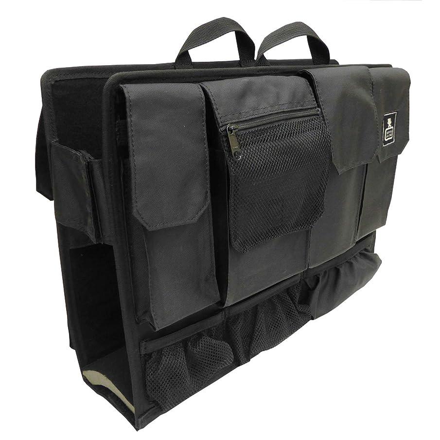従事する帰るラブバッグインバッグ カバンの中身PCVer.4.0 【カバンの中身】PC対応 多機能インナーバッグ