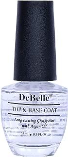 DeBelle Top & Base Coat -15ml