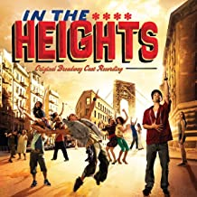 In The Heights (Original Broadway Cast Recording)