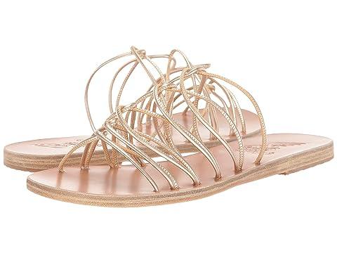 Ancient Greek Sandals Rodopi