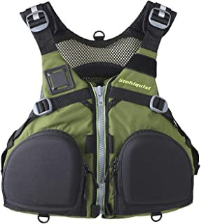 Fishing Life Jacket Vest Adjustable Breathable Sailing Kayaking Boating E4R5