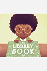 The Library Book Kindle Edition
