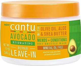 Cantu Avocado Hydrating Repair Leave-In (Pack of 1)