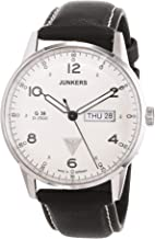 Junkers G38 6944-1 Watch Classic & Simple