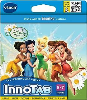 Disney frozen 230303 InnoTab Software Disney Fairies - Not Compatible with Innotab Max