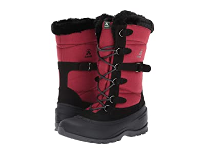 Kamik SnoValley 2 (Red) Women