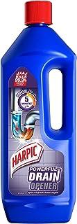Harpic Powerful Drain Opener Cleaning Gel, 1 Litre