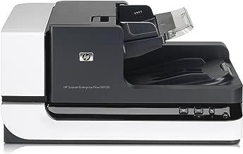 $1999 » HP ScanJet Enterprise Flow N9120 Flatbed OCR Scanner (Renewed)