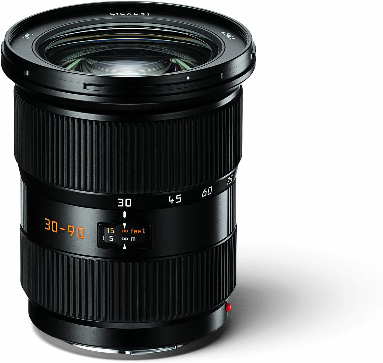 NEW before selling Leica 11058 Ranking TOP7 Vario-Elmar-S 30-90mm f3.5-5.6 Interchangeable ASPH