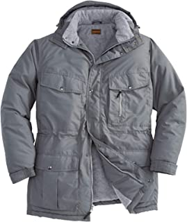 Men's Big & Tall Expedition Parka Coat