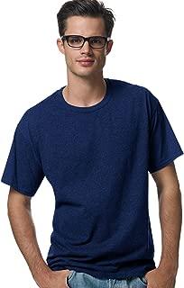 Comfort Blend Cotton Poly T-Shirt