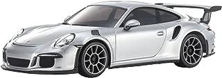 京商 ASC MR-03N-MM ポルシェ 911 GT3RS シルバー MZP150S