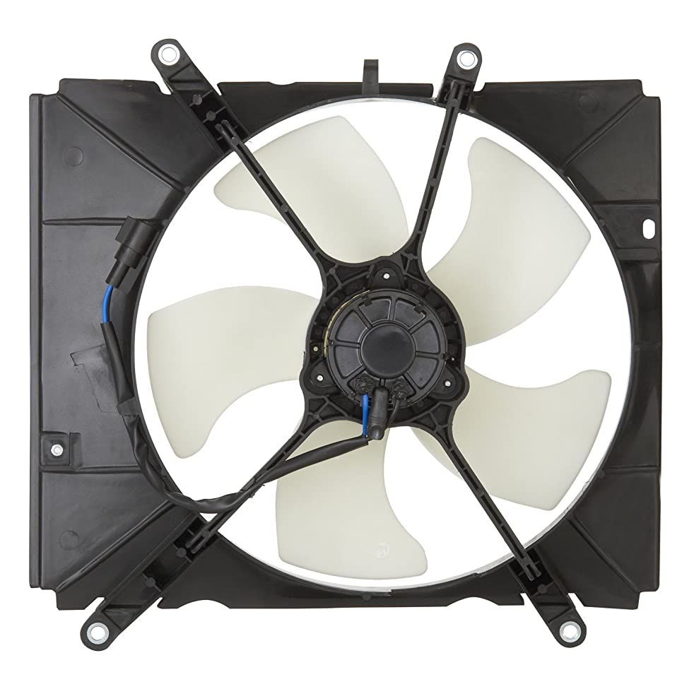 Spectra Premium CF20058 Engine Cooling Fan Assembly