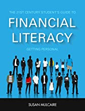 The 21st Century Student's Guide to Financial Literacy - Getting Personal (Student Workbook)