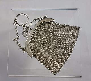 Best antique silver mesh coin purse Reviews