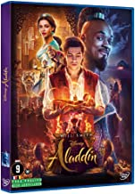 Aladdin [Italia] [DVD]