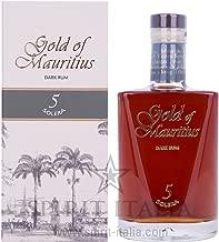 Mejor Gold Of Mauritius de 2020 - Mejor valorados y revisados