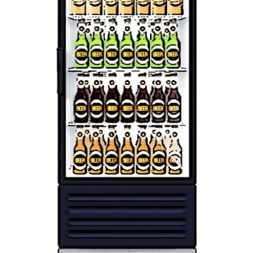 Beverage Cooler Info