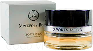 Genuine Mercedes Interior Cabin Fragrance Replacement for 2014 S-class (Sports Mood)