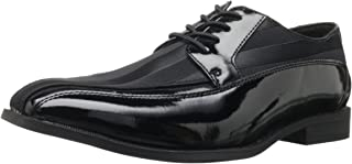 Stacy Adams Men's Royalty Tuxedo Lace-Up Oxford