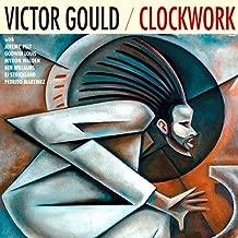 victor gould clockwork