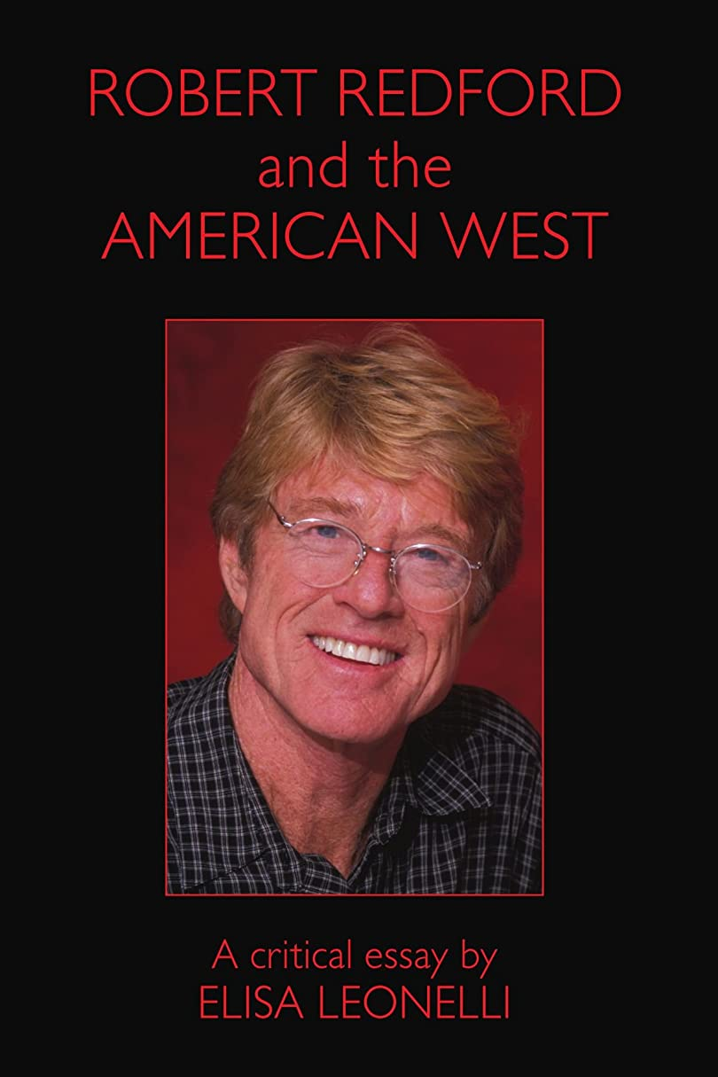 スパーク現実自信があるRobert Redford and the American West