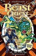 الجميلة والوحش Quest الخاصة: 13: okawa النهر الجميلة والوحش