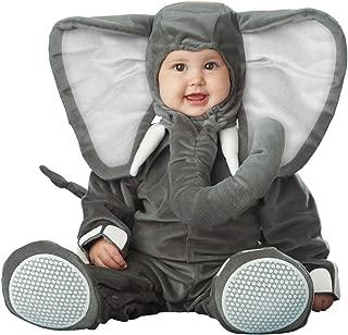 Lil' Elephant Elite Collection Infant/Toddler Costume