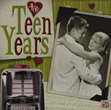 The Teen Years - Dream Lover