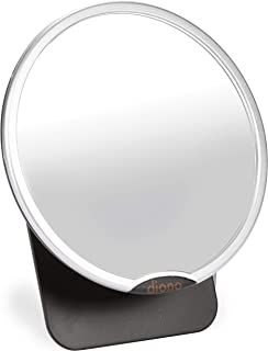 Diono Easy View, Back Seat Mirror, Silver