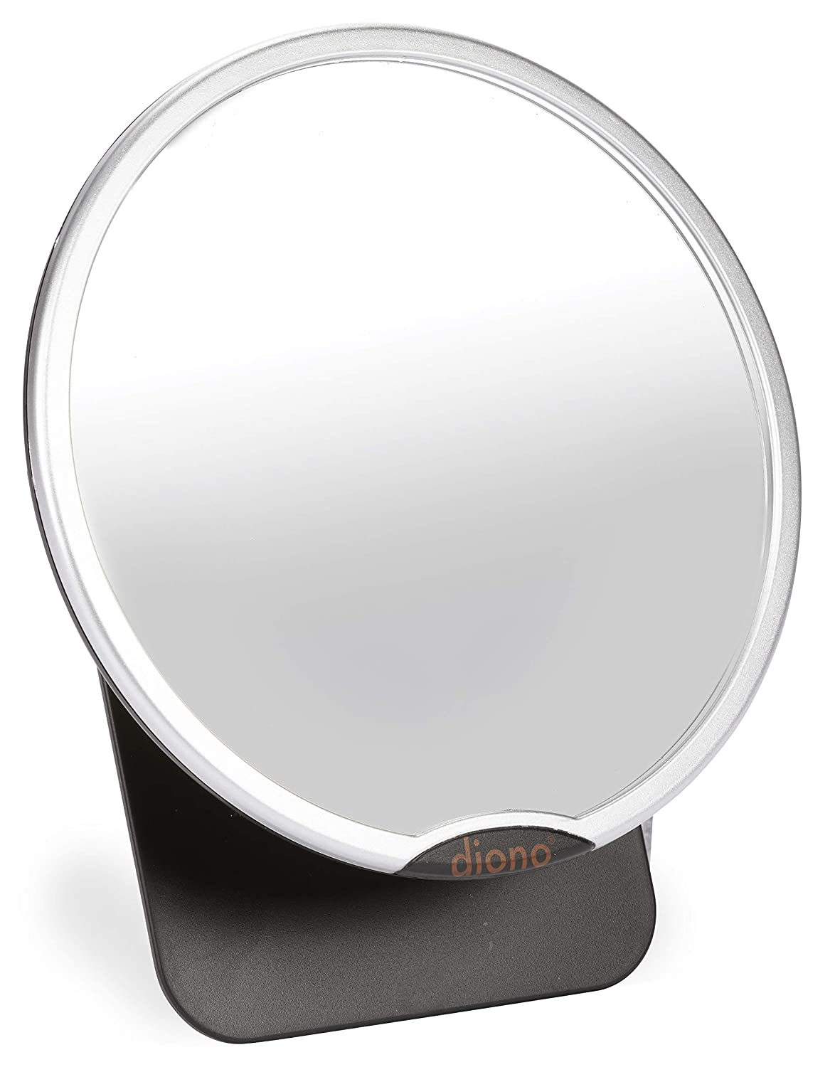 Diono Easy View Back Seat Mirror, Black (Discontinued by Manufacturer)