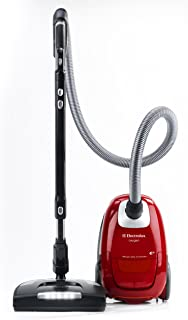 Electrolux EL7062A Oxygen Bagged Canister Vacuum