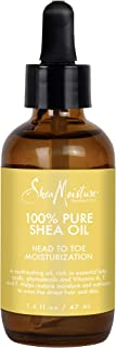SheaMoisture 100% Pure Shea Oil