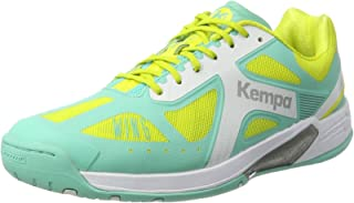 Kempa s Wing Lite 女士手球鞋
