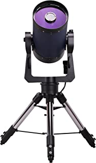 Meade Instruments 1210-90-03 14-Inch LX200-ACF (f/10) Advanced Coma-Free Telescope
